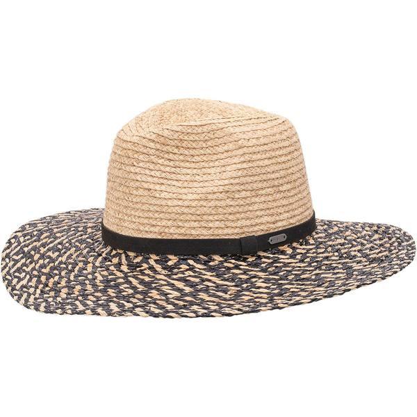 ピスタイル レディース 帽子 アクセサリー Wynette Sun Hat - Women's Black