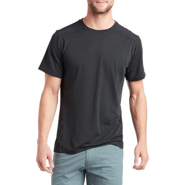 キュール メンズ Tシャツ トップス Virtuoso Short-Sleeve T-Shirt - Men's Black