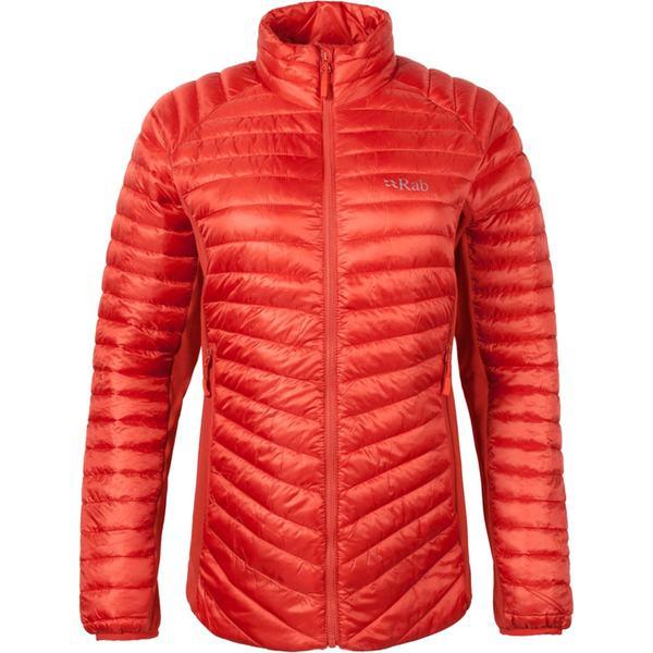 ラブ レディース ジャケット&ブルゾン アウター Cirrus Flex Insulated Jacket - Women's Dark Horizon
