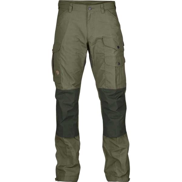 フェールラーベン メンズ カジュアルパンツ ボトムス Vidda Pro Long Pant - Men's Laurel Green/Deep Forest