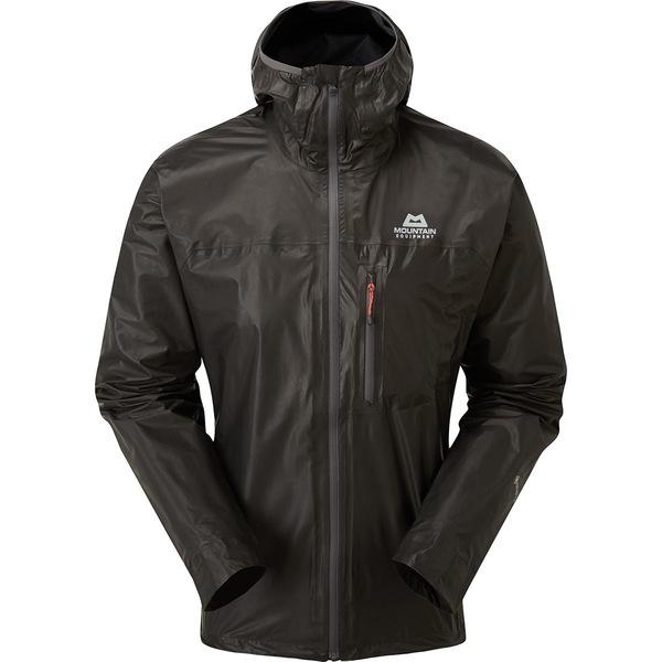 マウンテンイクイップメント メンズ ジャケット&ブルゾン アウター Impellor Shakedry Jacket - Men's Ash