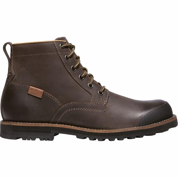 キーン メンズ ブーツ&レインブーツ シューズ The 59 II Boot - Men's Wren