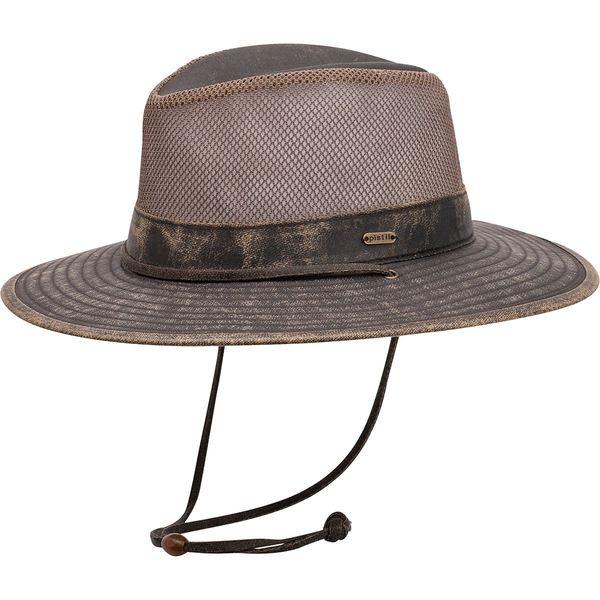 ピスタイル メンズ 帽子 アクセサリー Colton Hat - Men's Bracken
