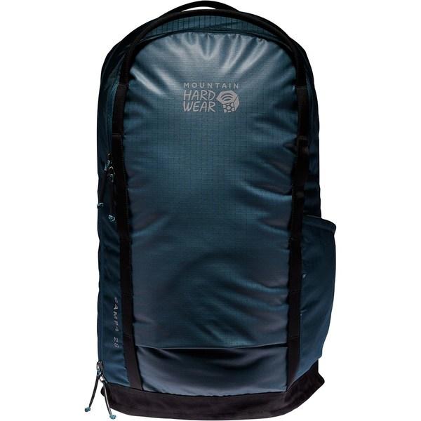 マウンテンハードウェア メンズ バックパック・リュックサック バッグ Camp 4 28 Backpack Icelandic