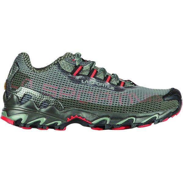 ラスポルティバ レディース スニーカー シューズ Wildcat Trail Running Shoe - Women's Clay/Hibiscus