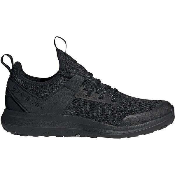 ファイブテン メンズ スニーカー シューズ Access Knit Shoe - Men's Black/Carbon/Mgh Solid Grey