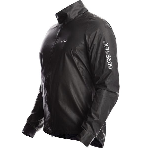 ゴアウェア メンズ サイクリング スポーツ C5 Gore-Tex Shakedry 1985 Jacket - Men's Black