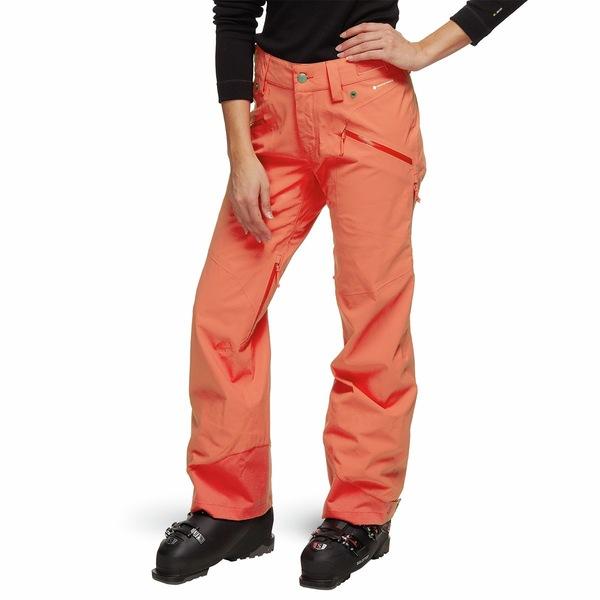 フライロー レディース カジュアルパンツ ボトムス Donna 2.1 Pant - Women's Papaya