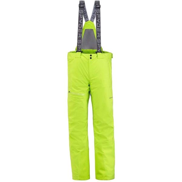 スパイダー メンズ スキー スポーツ Dare Tailored Pant - Men's Mojito