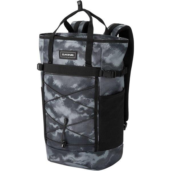 ダカイン メンズ バックパック・リュックサック バッグ Wander Cinch 21L Backpack Dark Ashcroft Camo