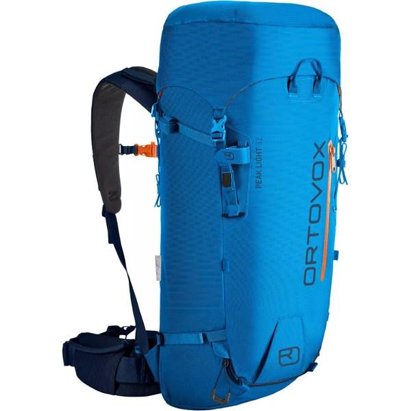 オルトボックス メンズ バックパック・リュックサック バッグ Peak Light 32L Backpack Safety Blue
