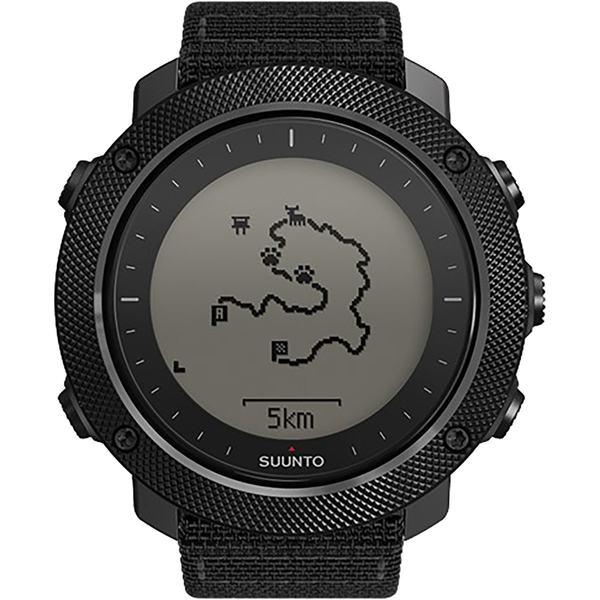 スント メンズ 腕時計 アクセサリー Traverse GPS Watch Stealth