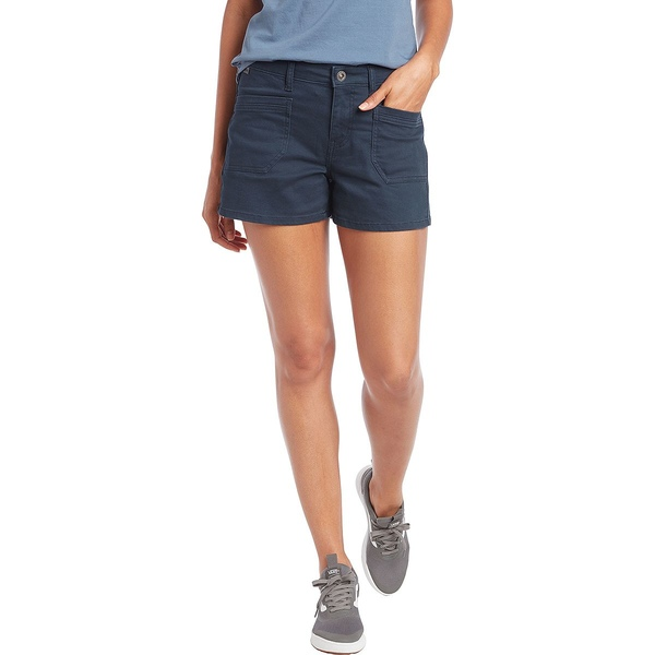 キュール レディース カジュアルパンツ ボトムス Kontour 4 Short - Women's Odyssey