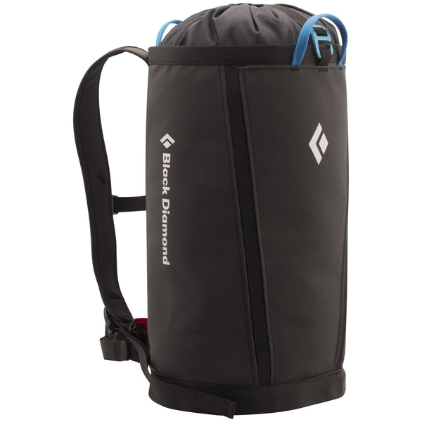 ブラックダイヤモンド メンズ バックパック・リュックサック バッグ Creek 20L Backpack Black