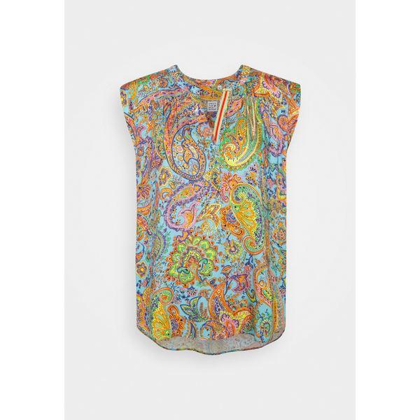 バン トップス シャツ Blouse multicolour - レディース エミリー バーグ デン