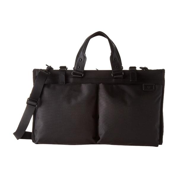 ビクトリノックス メンズ ボストンバッグ バッグ Lexicon 2.0 Wardrobe Trifold Garment Bag Black