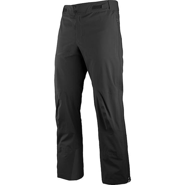 サレワ メンズ ハイキング スポーツ Salewa Men's Ortles 3 GTX Pro Pant Black Out