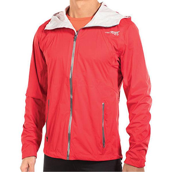 オルトラ メンズ ジャケット&ブルゾン アウター Altra Men's Wasatch Jacket Red