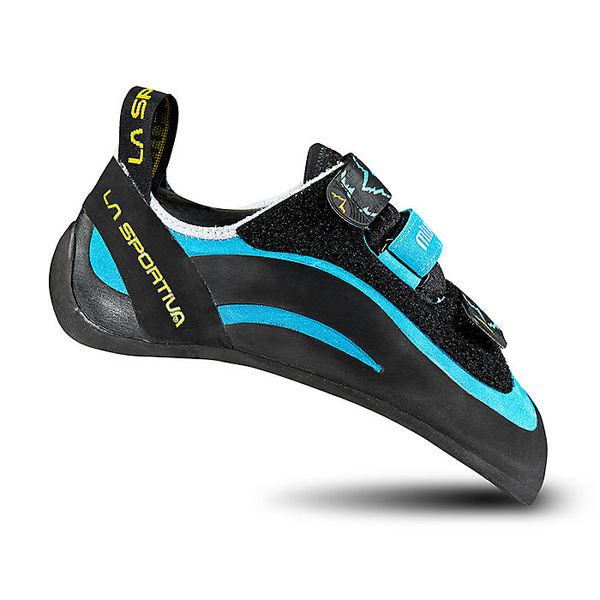 ラスポルティバ レディース サイクリング スポーツ La Sportiva Women's Miura VS Climbing Shoe Blue