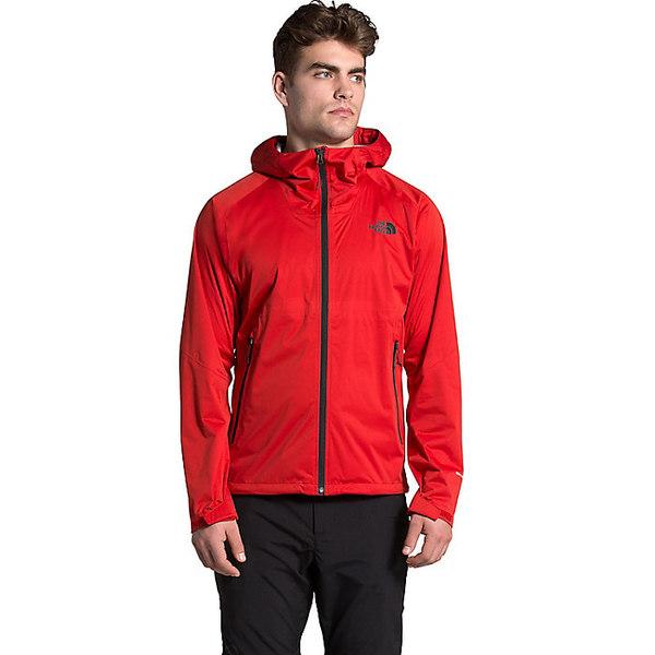 ノースフェイス メンズ ジャケット&ブルゾン アウター The North Face Men's Allproof Stretch Jacket Pompeian Red