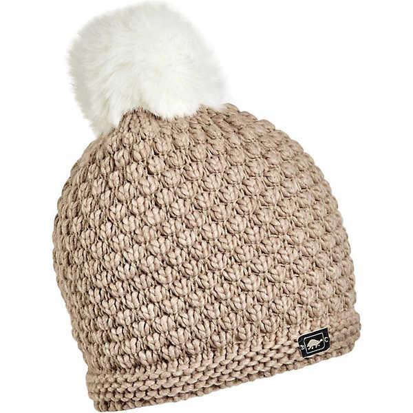 タートルファー レディース 帽子 アクセサリー Turtle Fur Women's Snowfall Hat Camel