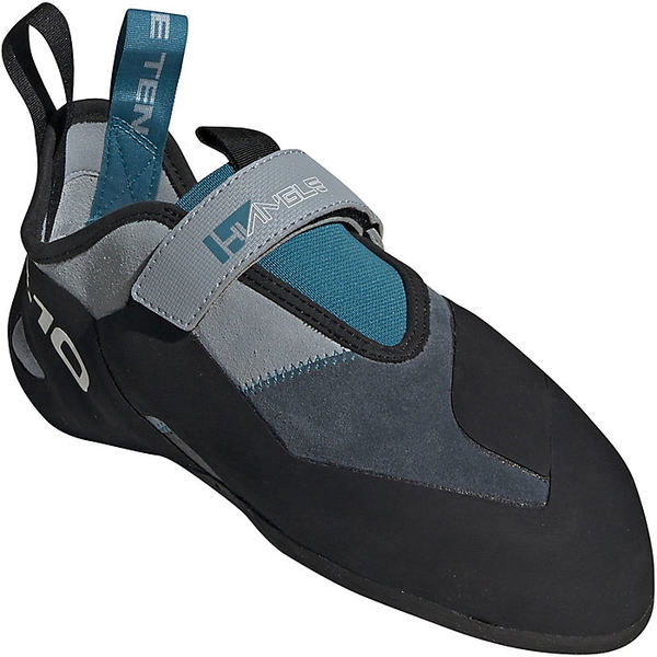 ファイブテン メンズ ハイキング スポーツ Five Ten Men's Hiangle Climbing Shoe Light Grey / Bold Onix / Vivid Teal