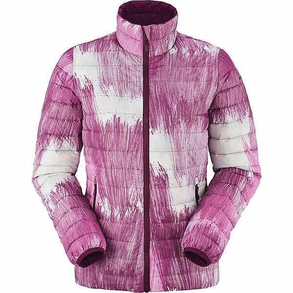 アイダー レディース ジャケット&ブルゾン アウター Eider Women's Twin Peaks Jacket Nebula Pink Charcoal