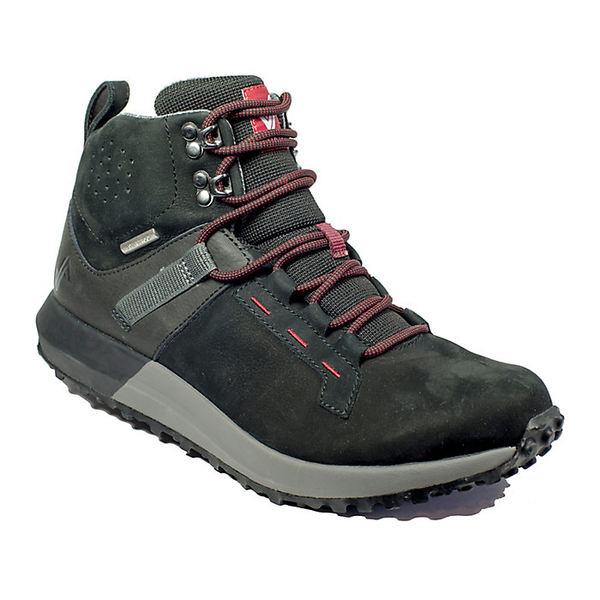 フォーセイク メンズ ハイキング スポーツ Forsake Men's Range High Boot Black