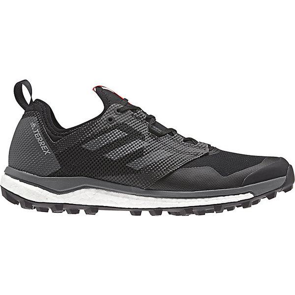 アディダス メンズ ランニング スポーツ Adidas Men's Terrex Agravic XT Shoe Ash Grey / White / Yellow Tint