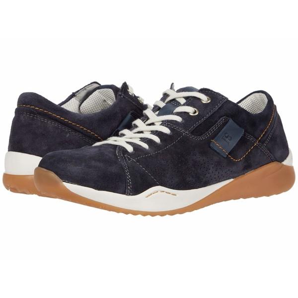 ジョセフセイベル メンズ スニーカー シューズ Ricardo 07 Jeans