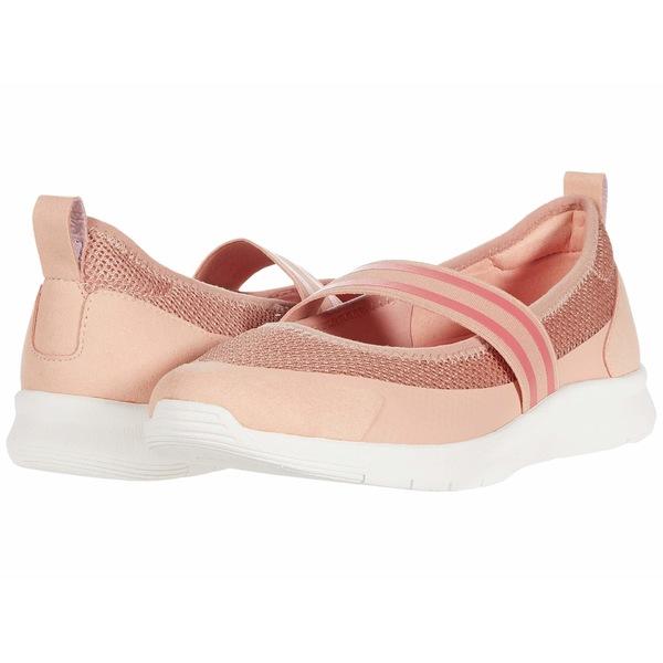 イージースピリット レディース サンダル シューズ Gear2 Pink
