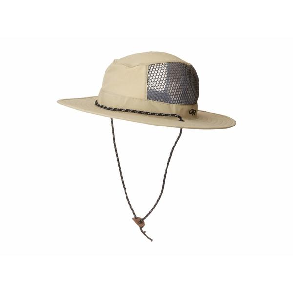 アウトドアリサーチ メンズ 帽子 アクセサリー Nomad Sun Hat Hazelwood
