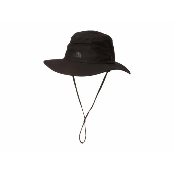 ノースフェイス メンズ 帽子 アクセサリー Futurelight Hiker Hat TNF Black
