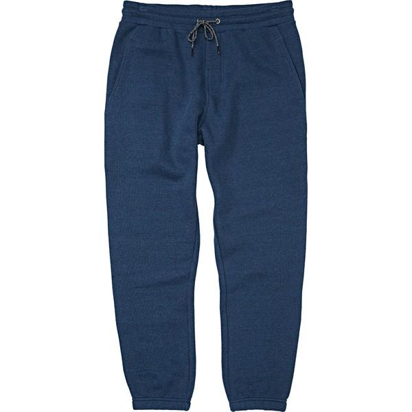 ビラボン メンズ カジュアルパンツ ボトムス Billabong Men's Hudson Fleece Pants NavyHeather
