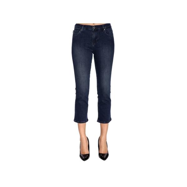 ラブ モスキーノ レディース デニムパンツ ボトムス Love Moschino Jeans Jeans Women Moschino Love -