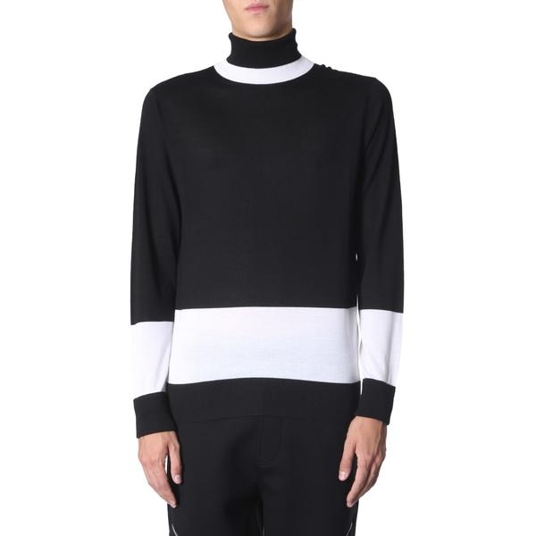 ニールバレット メンズ ニット&セーター アウター Neil Barrett Turtle Neck Sweater -