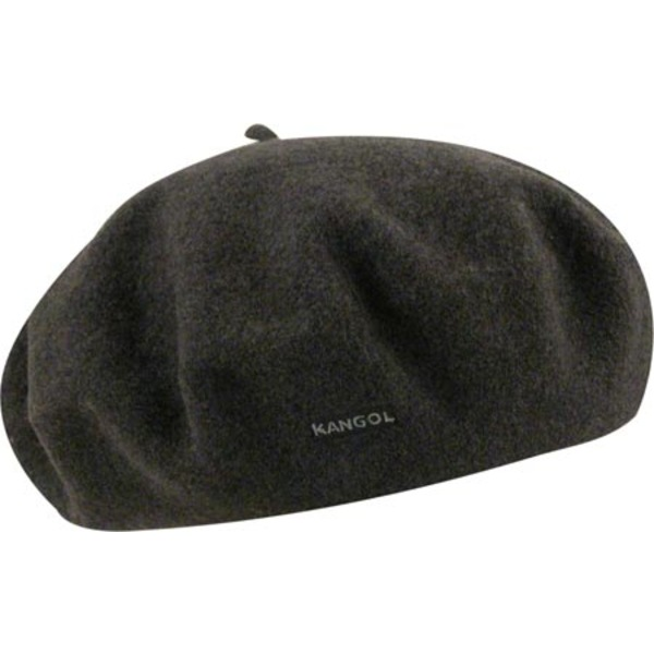 カンゴール レディース アクセサリー お得 帽子 Flannel 全商品無料サイズ交換 Women's 授与 Beret 11