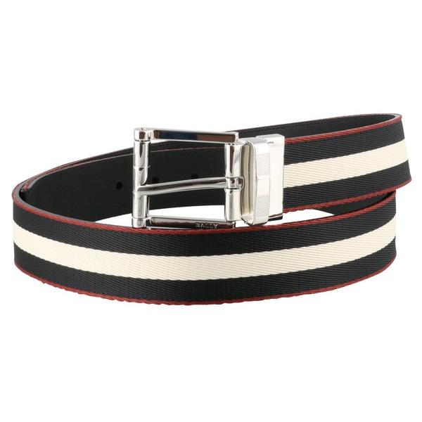 バリー メンズ アクセサリー 通信販売 ベルト - 35%OFF 全商品無料サイズ交換 Taylan Buckle Bally Belt