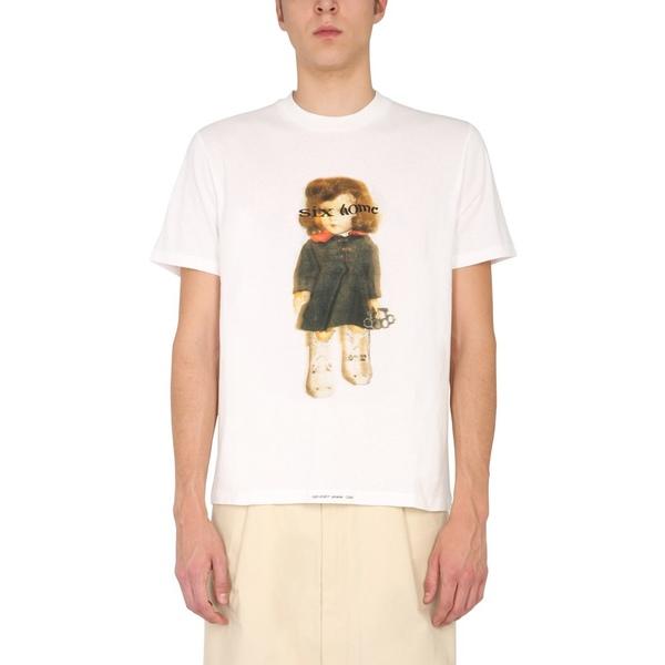 アワーレガシー メンズ 安心の定価販売 トップス Tシャツ - 全商品無料サイズ交換 おしゃれ Legacy Our Print T-Shirt Primary