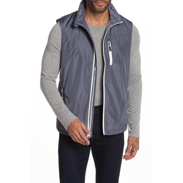 テーラーバード メンズ ジャケット&ブルゾン アウター Performance Vest SLATE