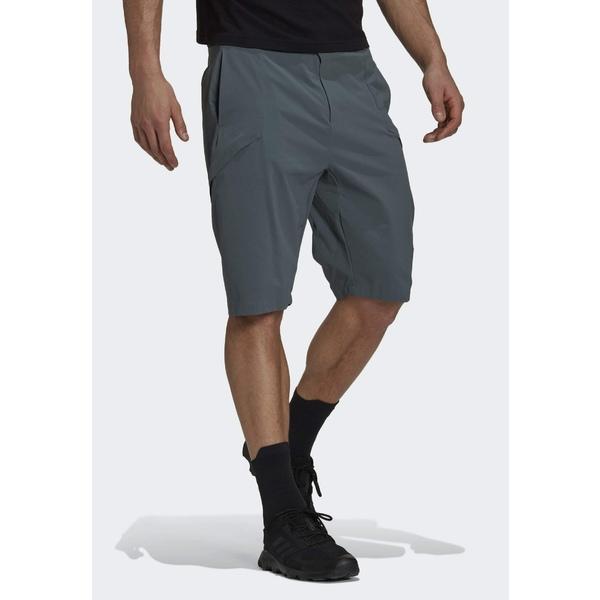 アディダス メンズ ボトムス 市販 人気商品 カジュアルパンツ blue 全商品無料サイズ交換 TERREX bolm0179 4 sports trousers - 3