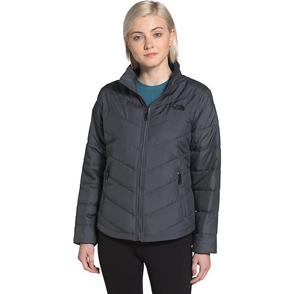 ノースフェイス レディース ジャケット&ブルゾン アウター The North Face Women's Tamburello 2 Jacket Vanadis Grey