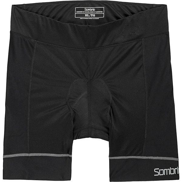ソンブリオ レディース カジュアルパンツ ボトムス Sombrio Women's Cadence Liner Short Black