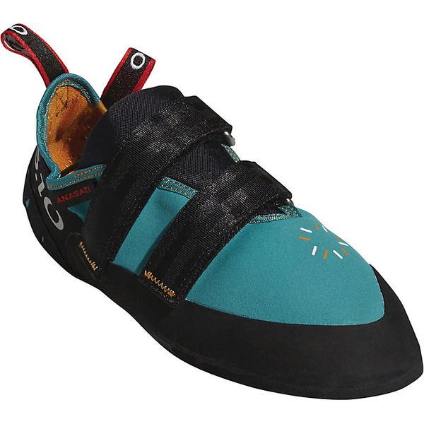 ファイブテン レディース 新入荷 流行 即出荷 スポーツ サイクリング Collegiate Aqua Black Red 全商品無料サイズ交換 Climbing LV Shoe Women's Five Anasazi Ten