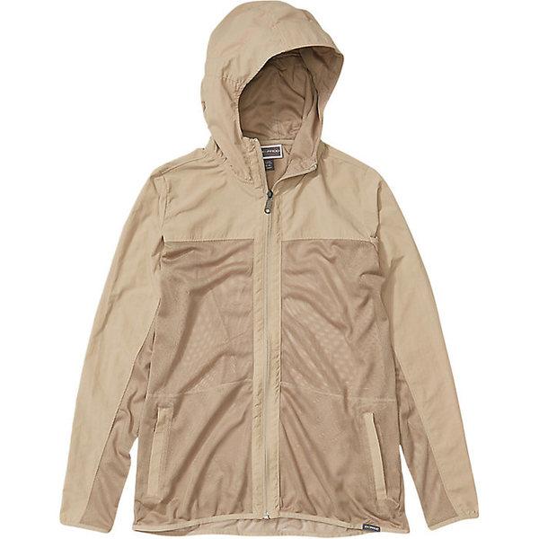 エクスオフィシオ レディース ジャケット&ブルゾン アウター ExOfficio Women's BugsAway Damselfly Jacket Tawny