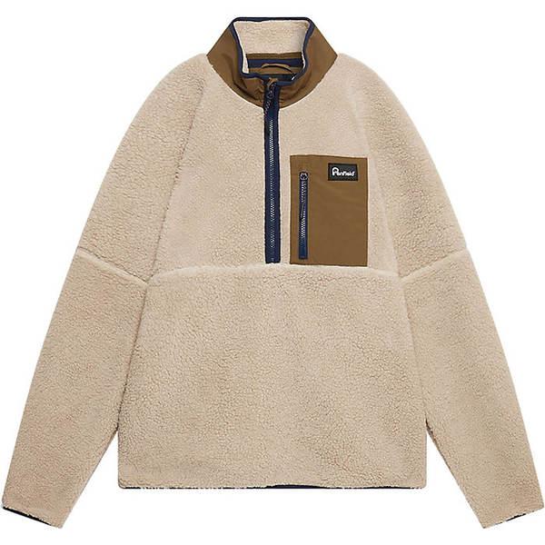 Penfield Tan ジャケット&ブルゾン Medford メンズ Men's Fleece ペンフィールド アウター