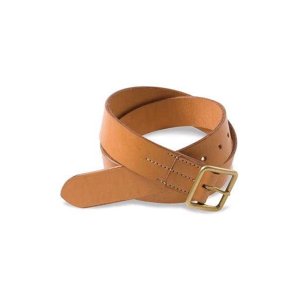 レッドウィング メンズ ベルト アクセサリー Red Wing Leather Belt Neutral English Bridle