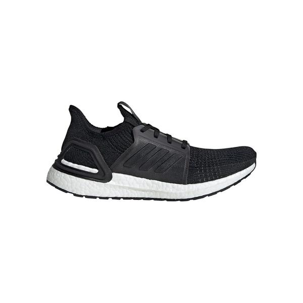 アディダス メンズ スニーカー シューズ Ultraboost 19 Running Sneakers Black