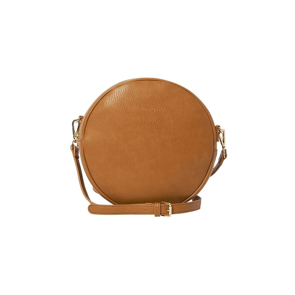 アーバンオリジナルス レディース ショルダーバッグ バッグ Cherry Love Vegan Leather Crossbody Bag Tan