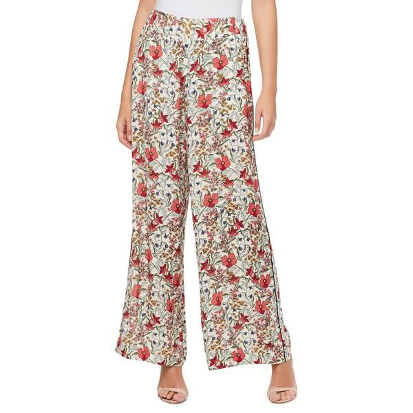 ジェシカシンプソン レディース カジュアルパンツ ボトムス Saydee Long Pants Gardenia Multi